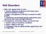 nail disorders11