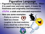 figurative language23