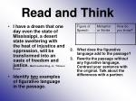 read and think30