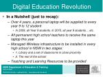 digital education revolution54