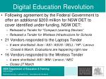 digital education revolution55