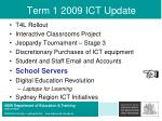 term 1 2009 ict update47
