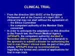 clinical trial3