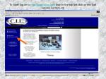 to start log on to http www cilinc com then in the top left click on the self service center link
