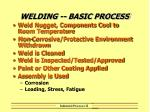 welding basic process10