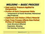 welding basic process8