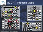 mccr process maps