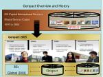 genpact overview and history