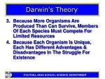 darwin s theory32