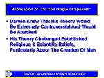 publication of on the origin of species3