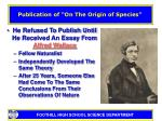 publication of on the origin of species4