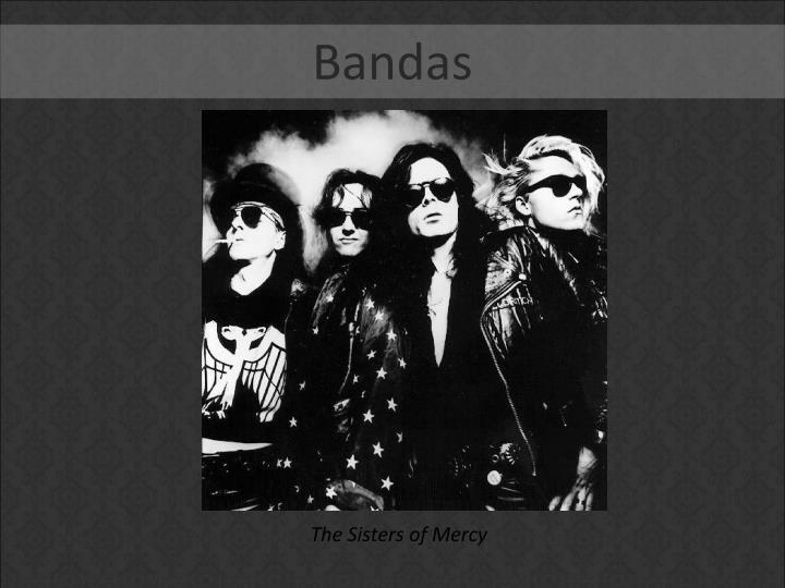 Bandas