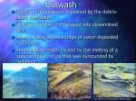 outwash