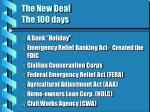the new deal the 100 days37