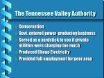 the tennessee valley authority48