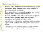 detecting prints18
