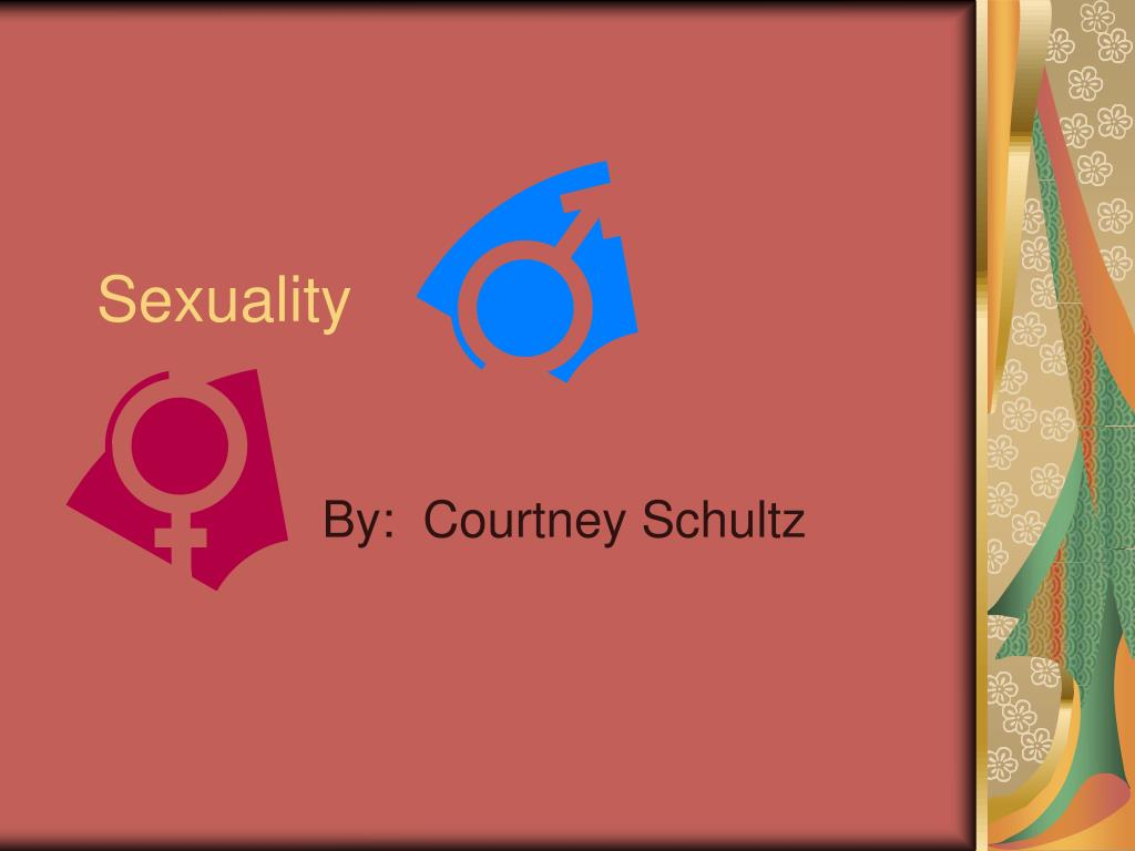 sexuality l.
