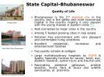 state capital bhubaneswar