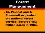 forest management10