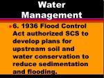 water management3