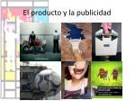 el producto y la publicidad3