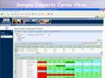 sample capacity center views17