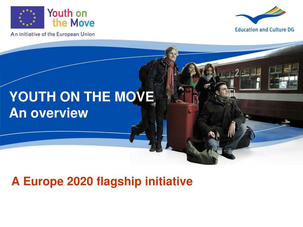 a europe 2020 flagship initiative l.