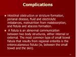 complications99