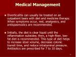 medical management75