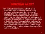 nursing alert107