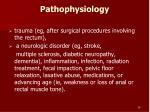 pathophysiology28