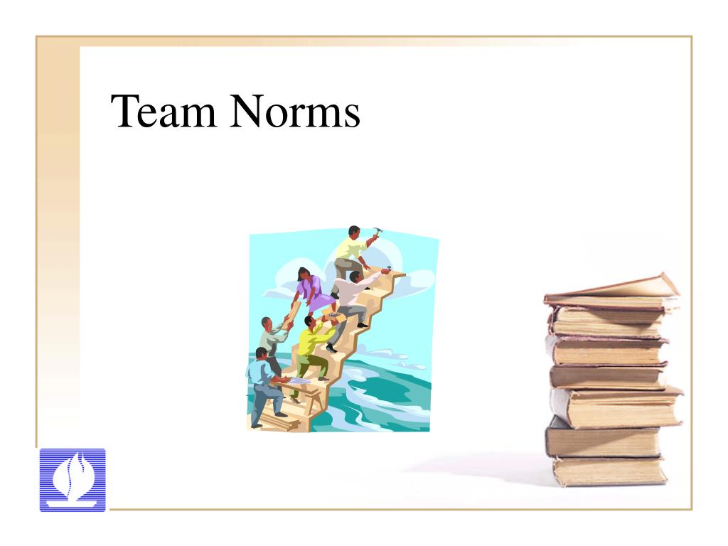 team norms l.