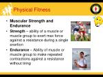 physical fitness18
