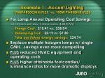 example 1 accent lighting 39wpar30cmh fl25 vs 100w par38hir fl2510