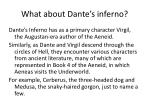 what about dante s inferno