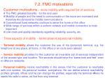 7 2 fmc motivations