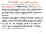the camel based vhe solution21