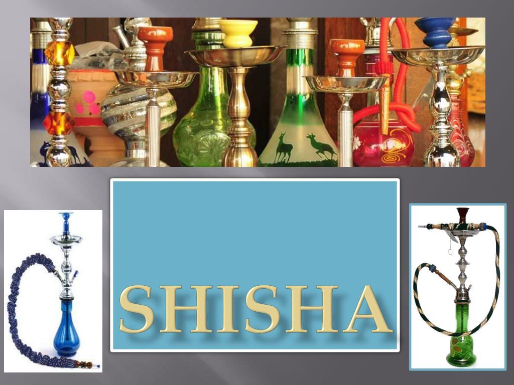 shisha l.