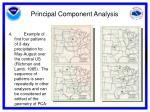 principal component analysis13