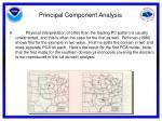 principal component analysis16