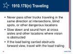 1910 178 n traveling32