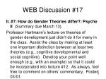 web discussion 17