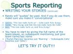 sports reporting7