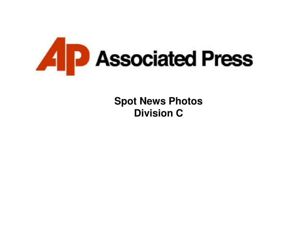 Spot News Photos