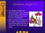 christmas angels 7