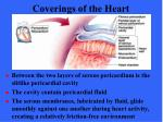 coverings of the heart11