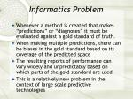 informatics problem14