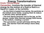 energy transformations4