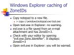 windows explorer caching of zoneids15