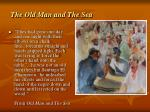 the old man and the sea23